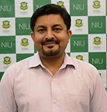 Dr.D.K Chauhan CRS