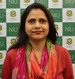 Dr.Neeta Sharma