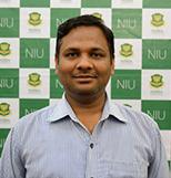 Mr. Avinash Kumar Singh