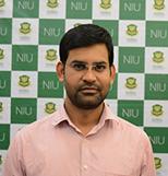Mr. Kunwar Babar Ali