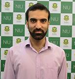 Mr.Owais Ahmad Shah