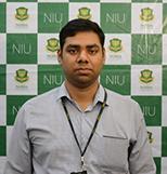 Mr.Pusph Kumar Baghel