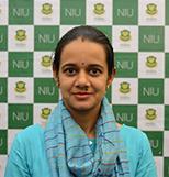 Ms. Shipra Bhatia