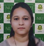 Ms. Anamika Chaudhary