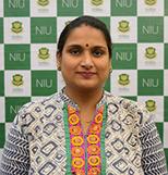 Ms. Shivangi Bansal