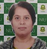 Ms. Sujata Arora