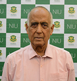 Prof. Subhash Chander Gulati