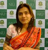 Prof. Pooja Panchal