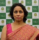 Dr.Shivani Tomar