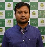 Mr.Aditya Anshu