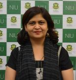 Pratibha Anand Singh
