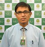 Dr. Mahtab Alam