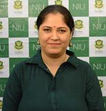 Dr. Namrata Dudeja