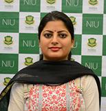 Dr. Sweta Thakur
