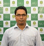 Dr. Varun Kumar Sharma