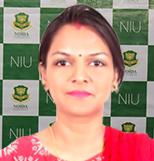 Dr. Yashi Jaiswal