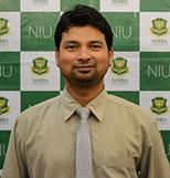 Mr. Adharsh Malviya