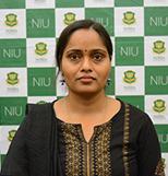 Mrs. Babita Tripathi